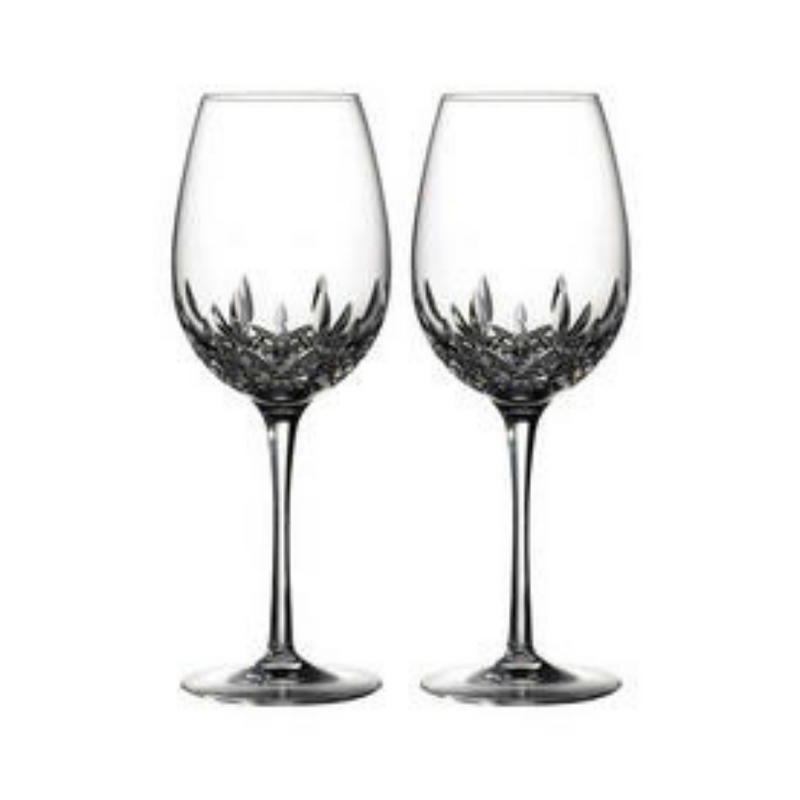 Lismore Essence Wine Glasses (Pair)