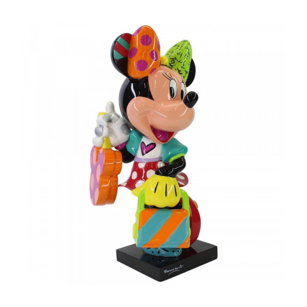 6003341, Disney Britto Minnie Mouse