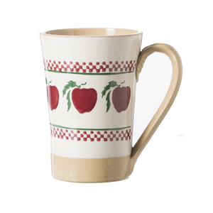 Tall Mug Apple