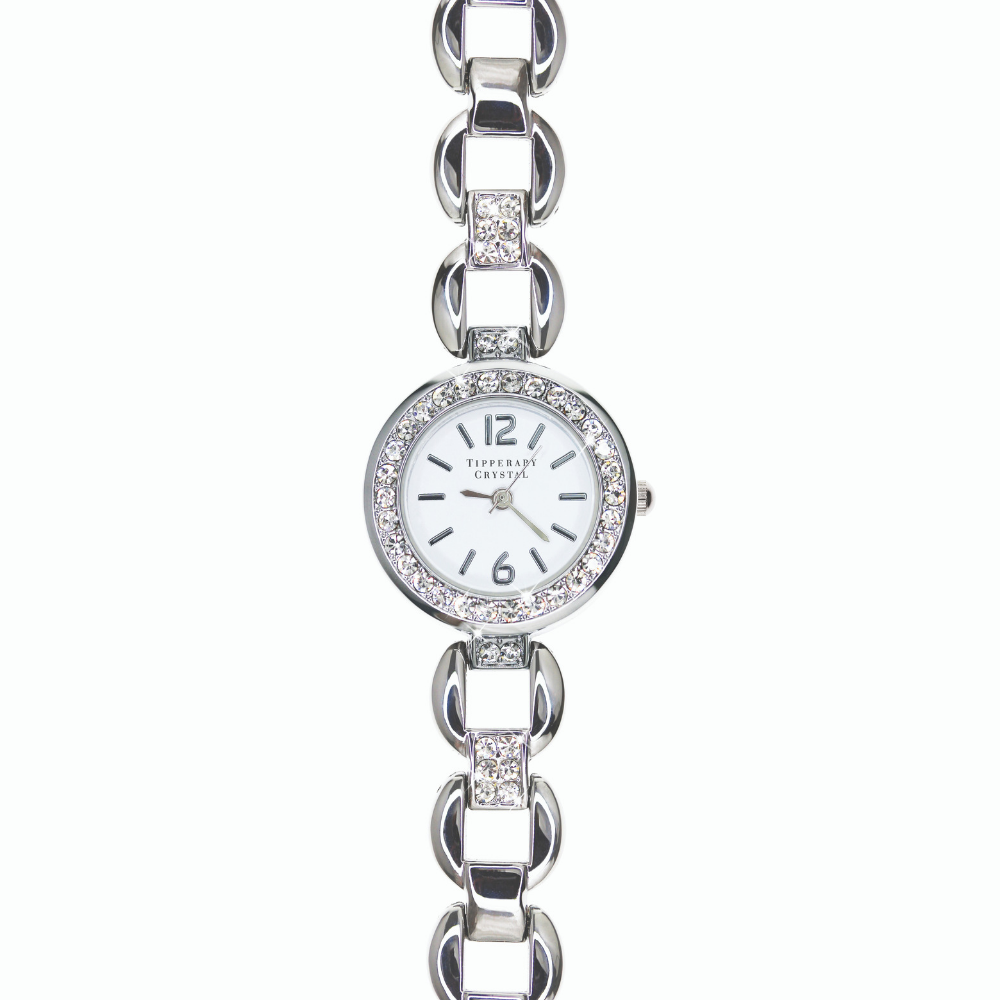 Sky- Era Silver Ladies Watch