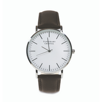 Span Mens Watch