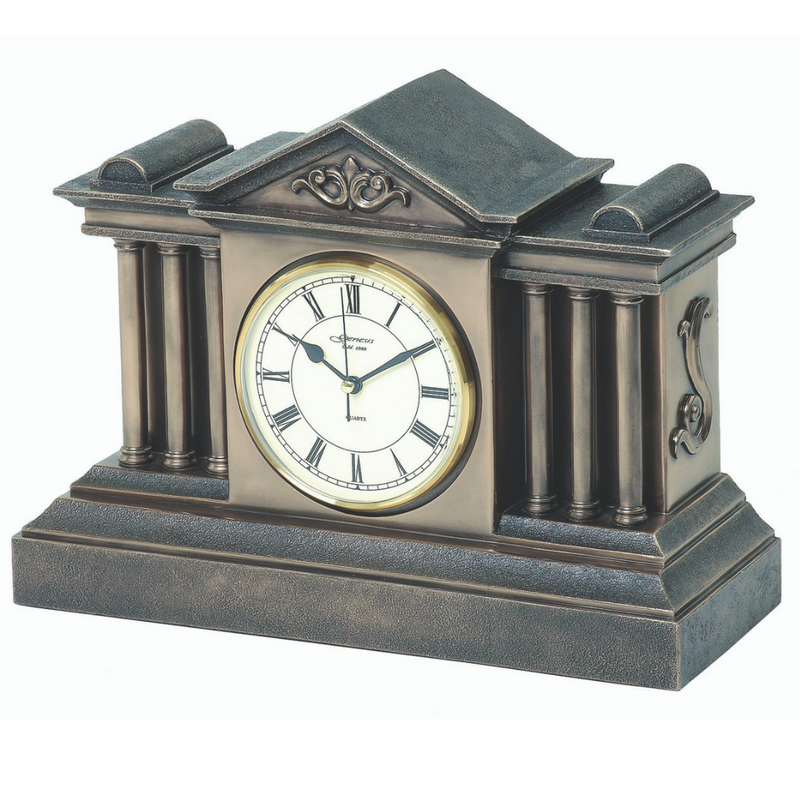 Georgian Clock