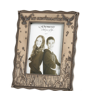 My Confirmation Frame