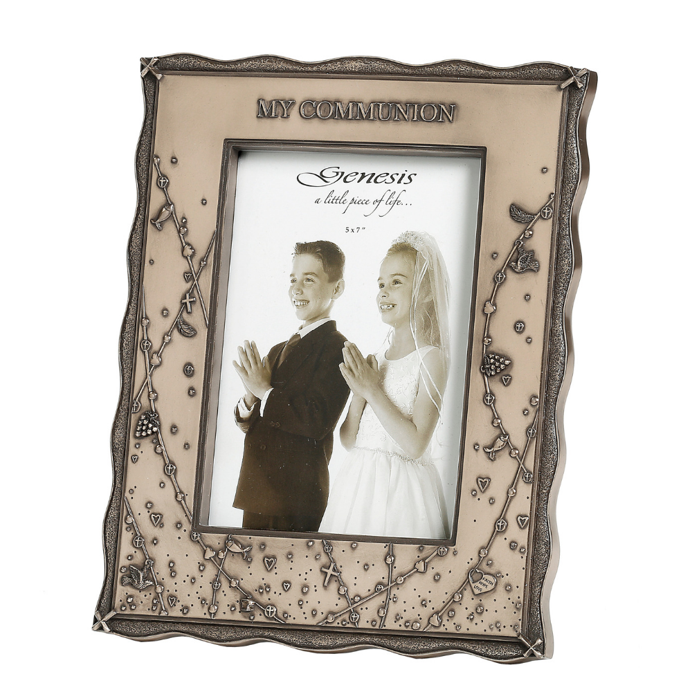 My Communion Frame