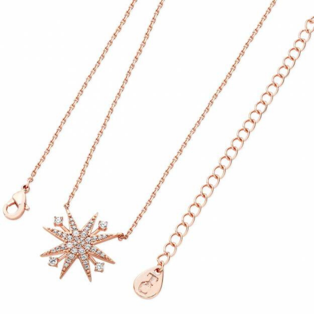 Star Bright Pendant