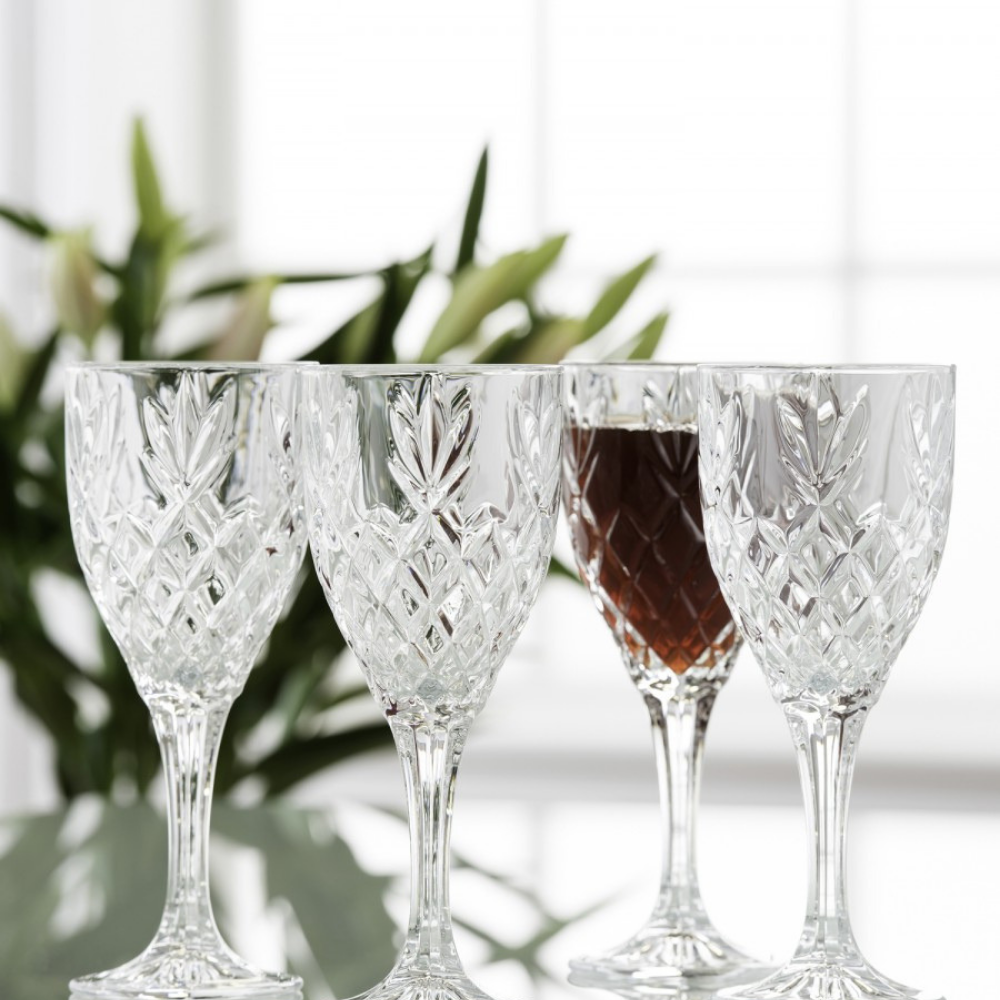 Renmore Goblets