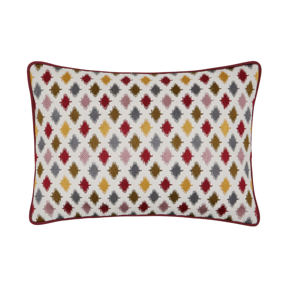 Nukku Cushion 30cm x 40cm -Mulberry