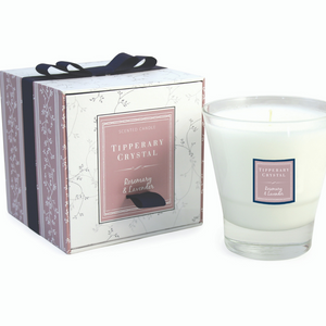 Scented Candle Filled Tumbler