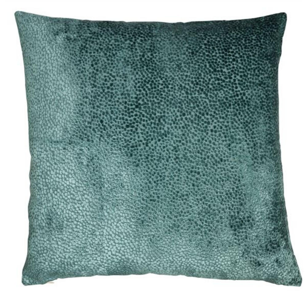 Bingham Teal Cushion