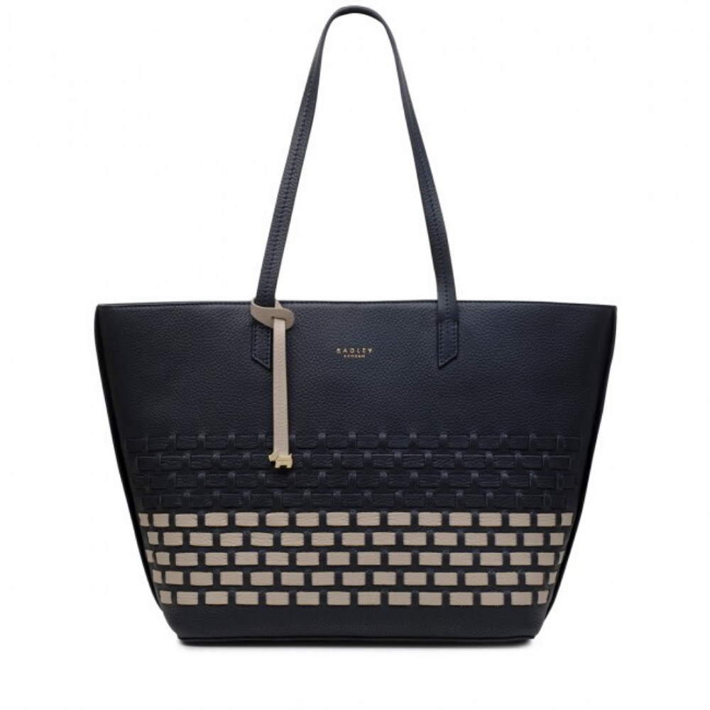 Thatch Close Tote