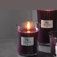 Fig Medium Candle