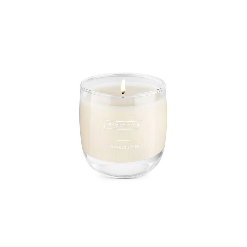 Scented Candle Honeysuckle