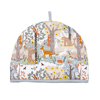 Wildwood Tea Cosy