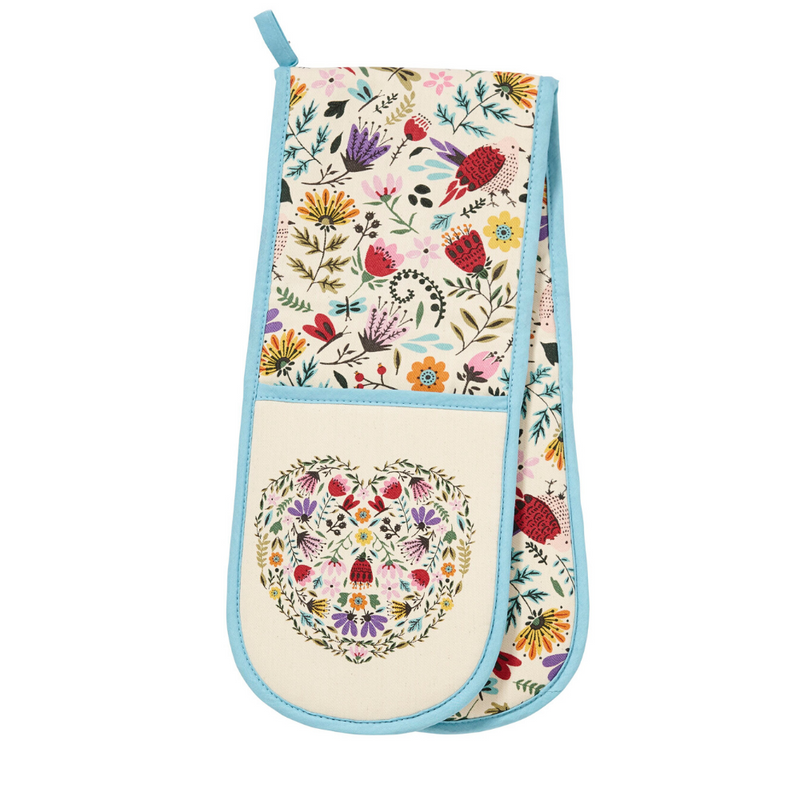 Melody Double Oven Glove
