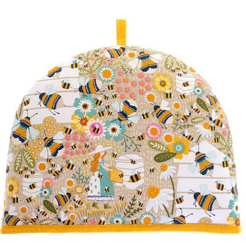 Bee Keeper Tea Cosy