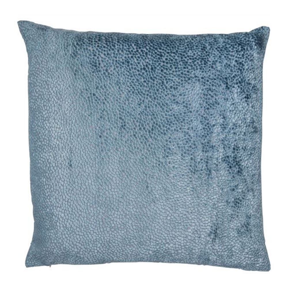 Bingham Blue Cushion