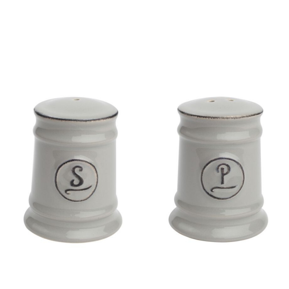 Pride Of Place Salt & Pepper - Cool Grey