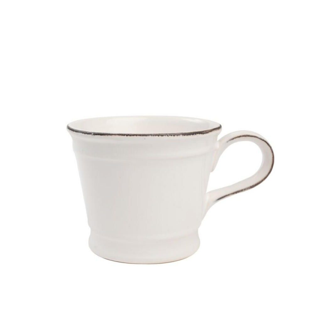 Pride Of Place Mug - White