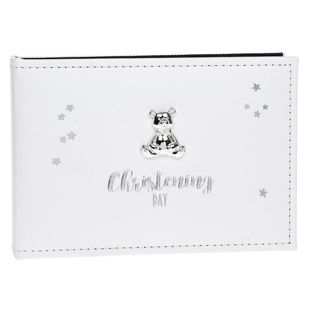 Christening Star photo Album