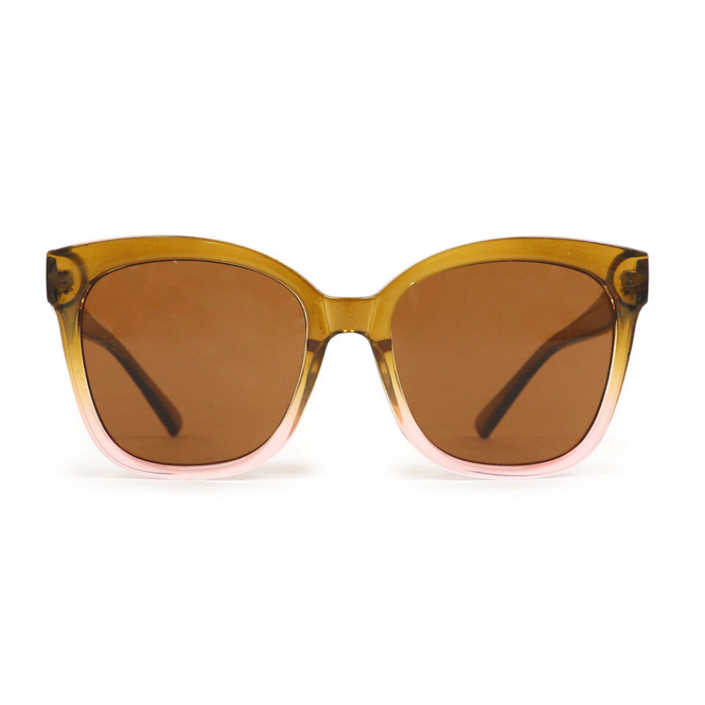 marcia, powder sunglasses