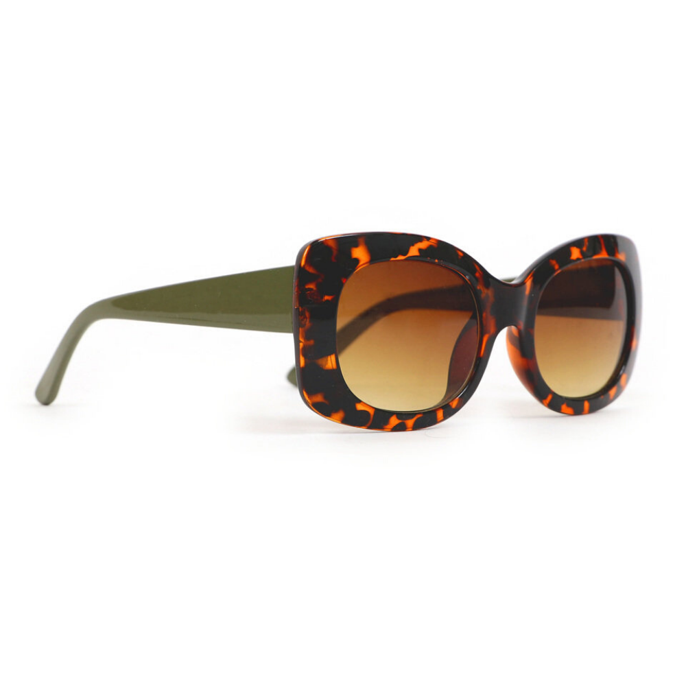 Juliana powder sunglasses