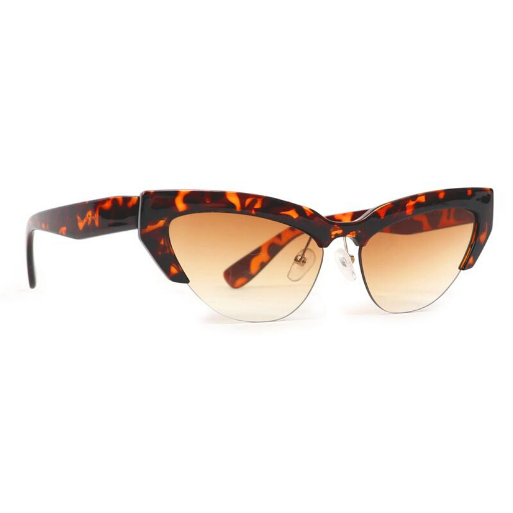 frankie powder sunglasses