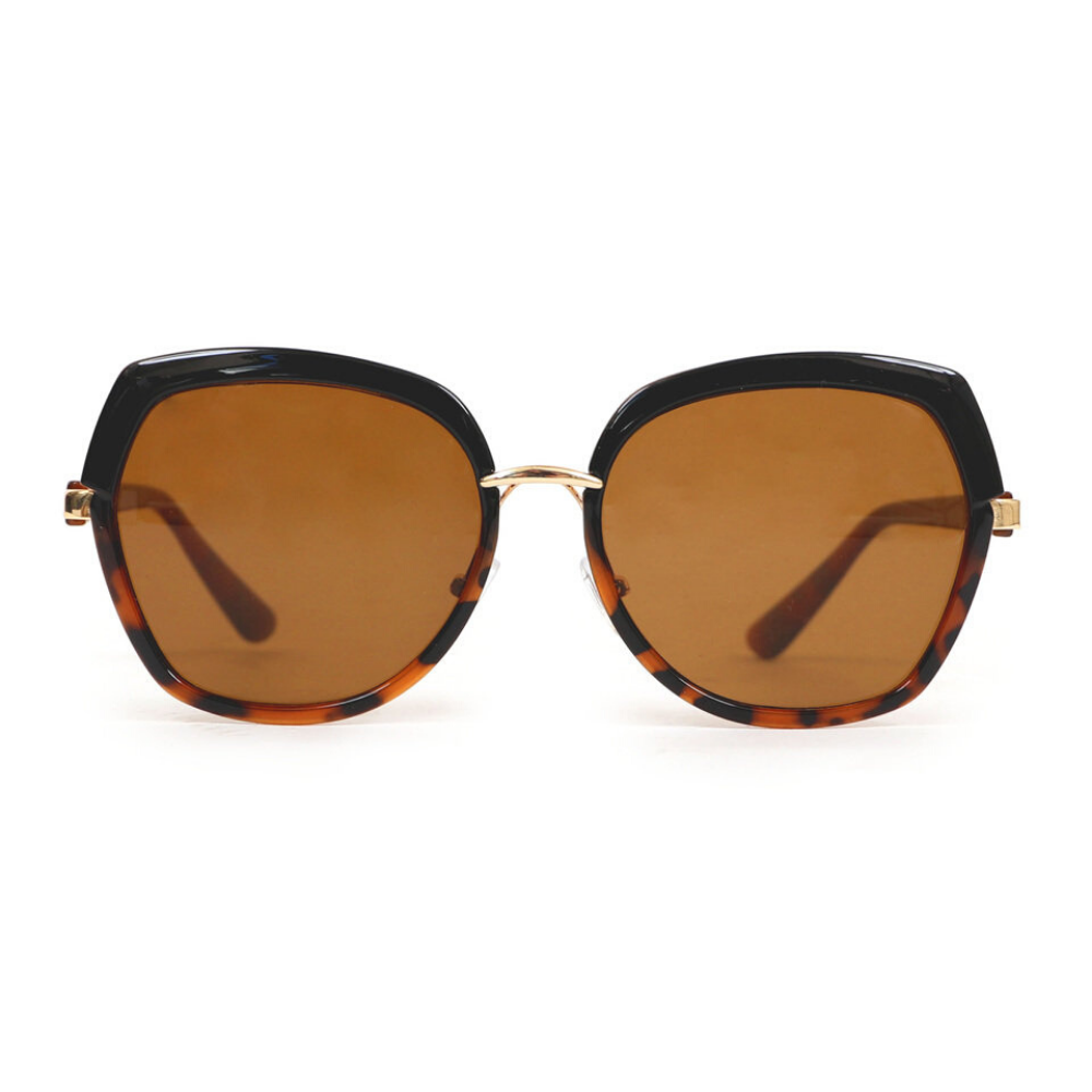 Aubrey powder sunglasses