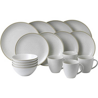 royal doulton, dinner set