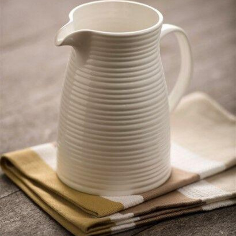 ripple jug, belleek living