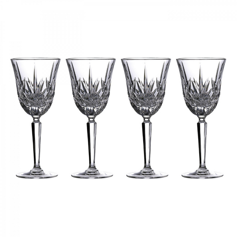 marquis by waterford, maxwell wine glasses