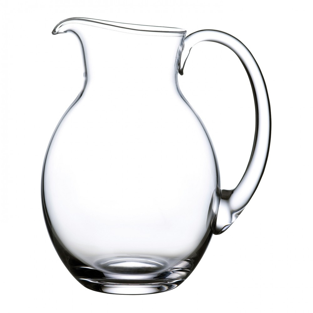 Marquis Moments Round Pitcher