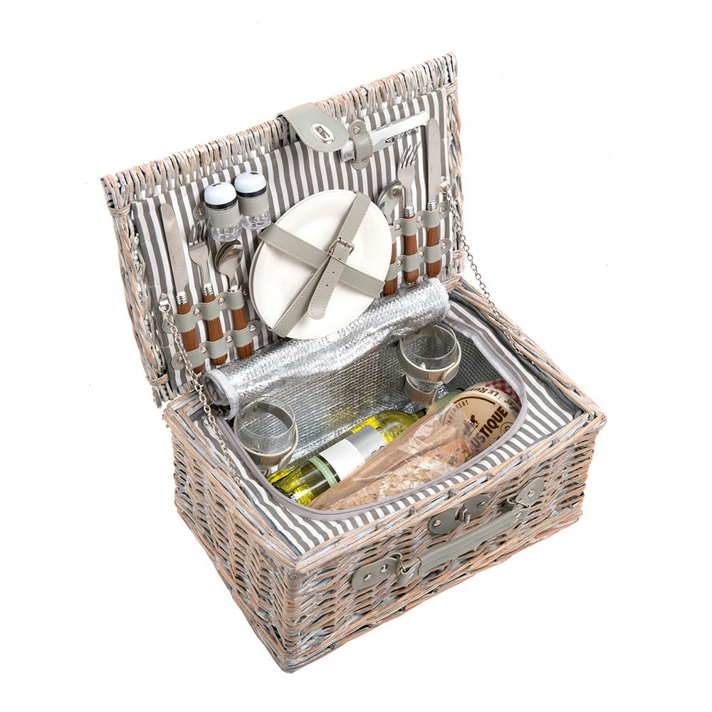 2 Person Traditional Hamper