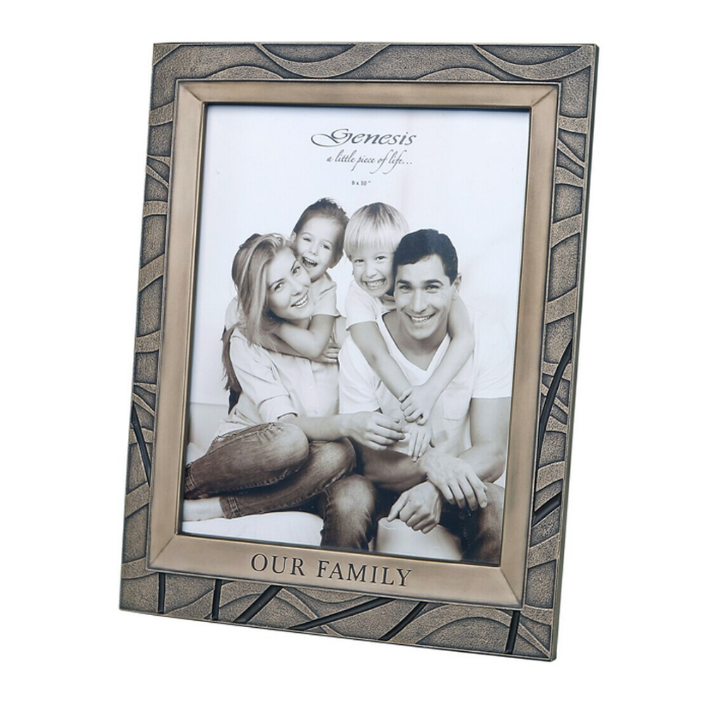 Our Family Frame, GENESIS
