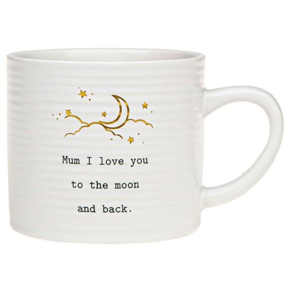 Mum I Love You... Mug