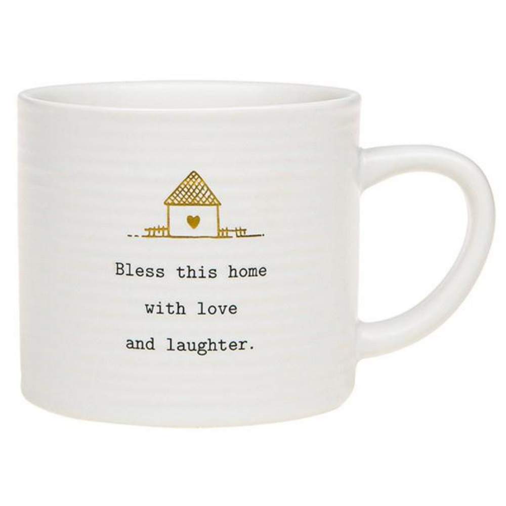 Bless This Home... Mug