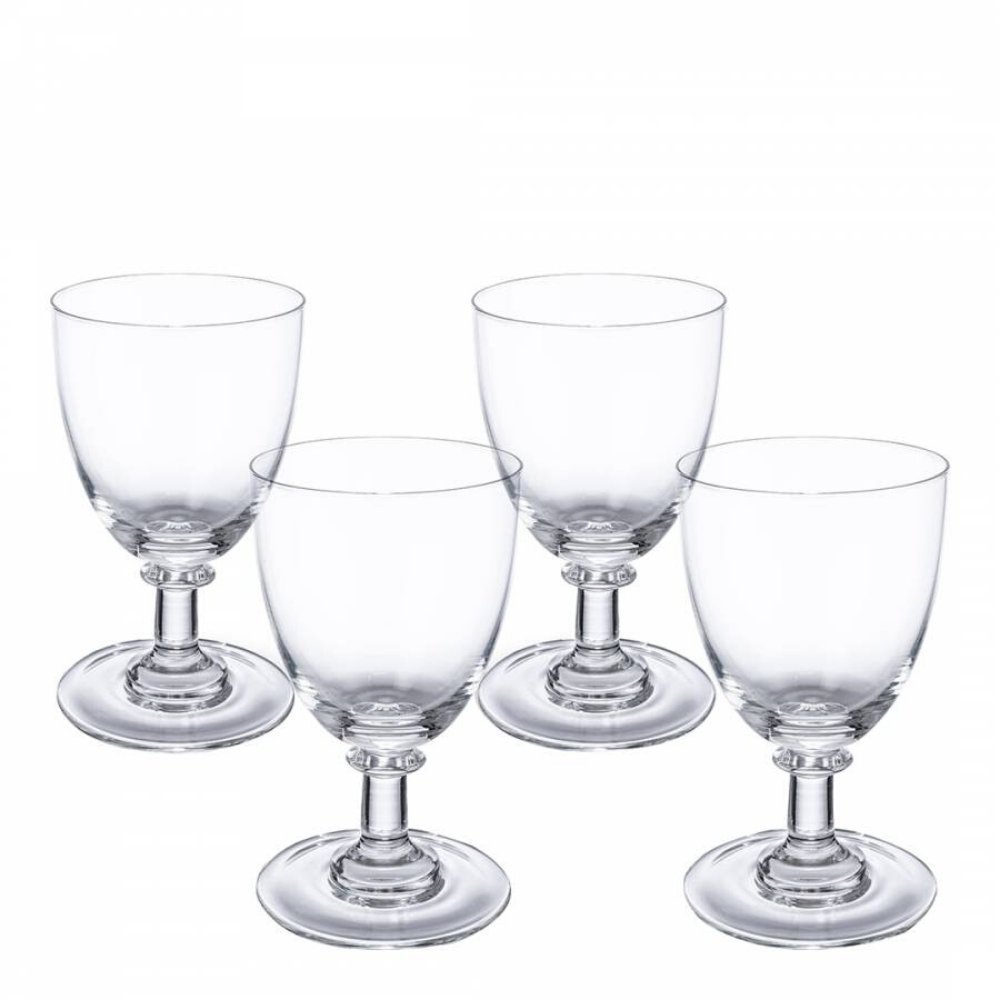 Mary Berry Signature Red Wine Glass Set