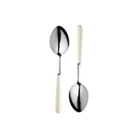 Mary Berry Signature Set Of 2 Serving Spoons