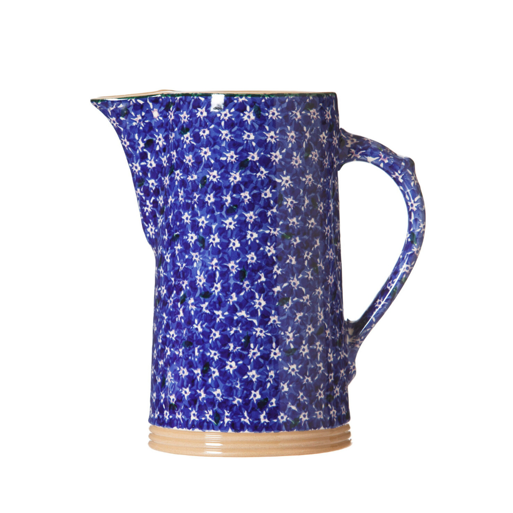 XL Jug Lawn Dark Blue