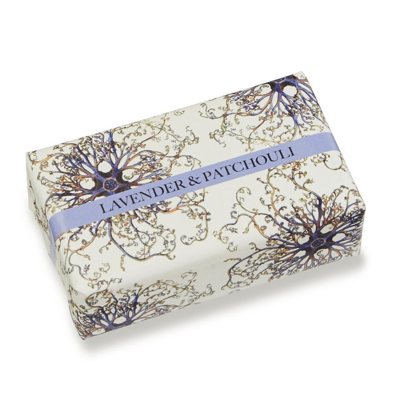 Lavander & Patchouli Soap