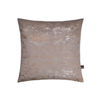Kira 45x45cm Cushion, Antique Rose