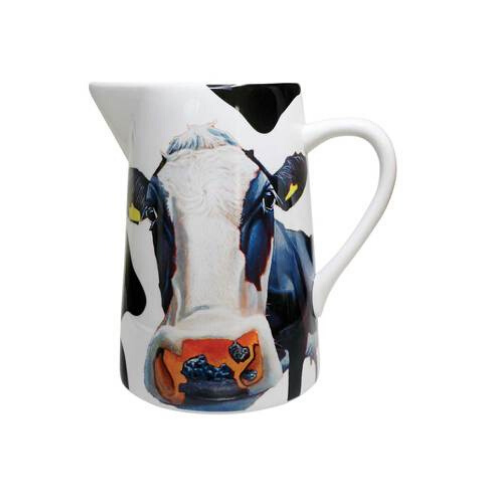Eoin O Connor Cow Water Jug