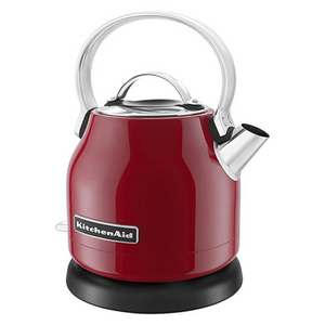 1.25l Electric Kettle Empire Red