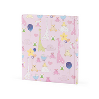 Eslipin Pink Album - 100 photos (11x15 cm)