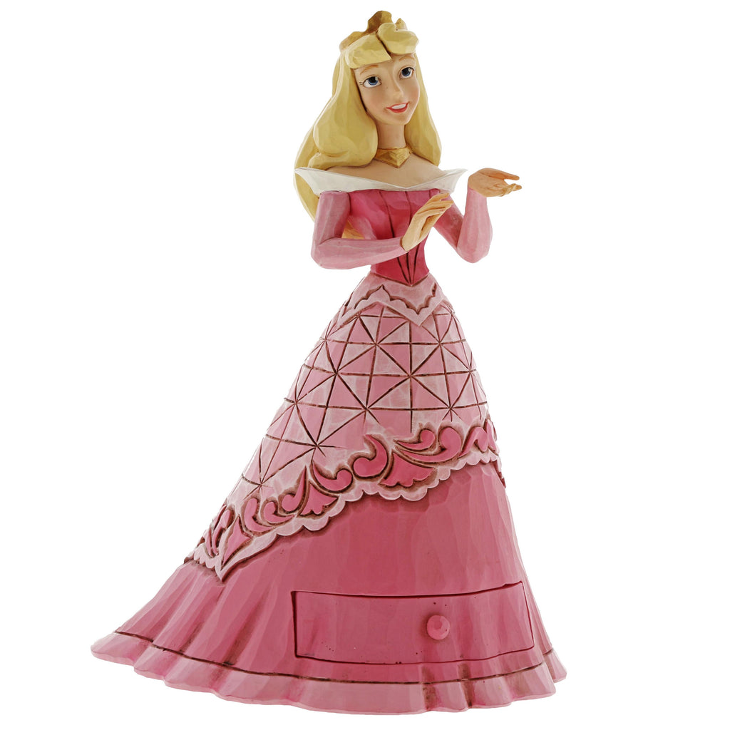 Aurora Treasure Keeper figurine, A29507, Disney