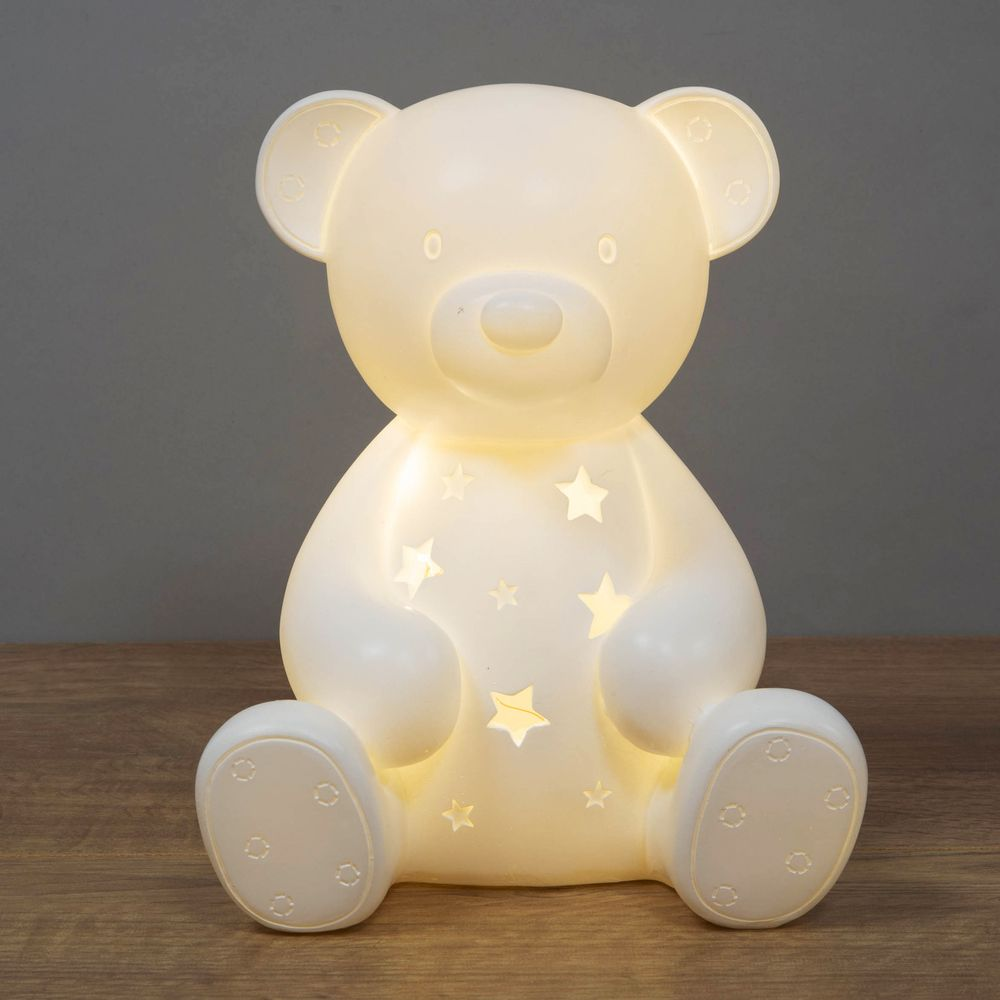Light Up Night Light Bear