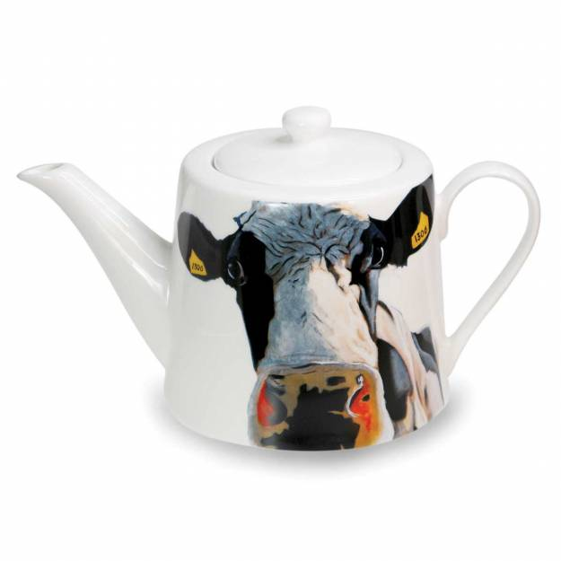 Eoin O Connor Teapot