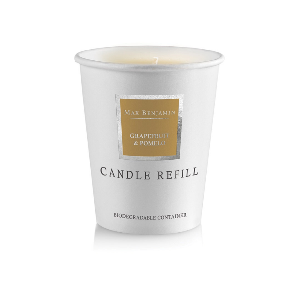 Candle Refill Grapefruit and Pomelo