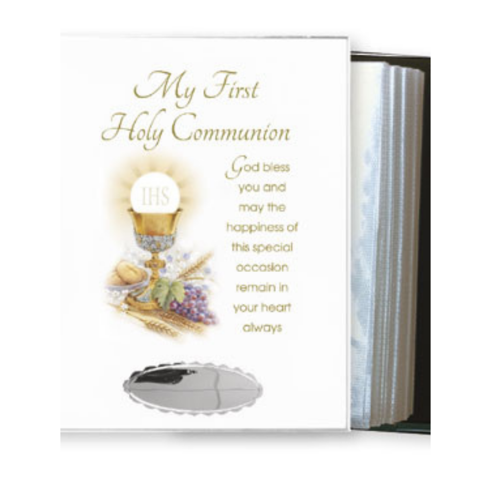My First Communion Album