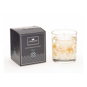 Ocean Scented Luxury Candle