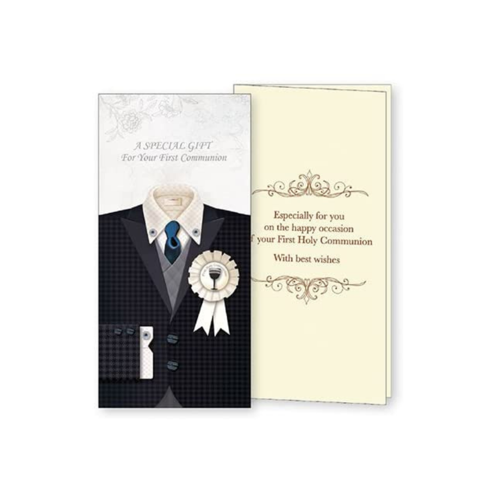 First Holy Communion Money Wallet